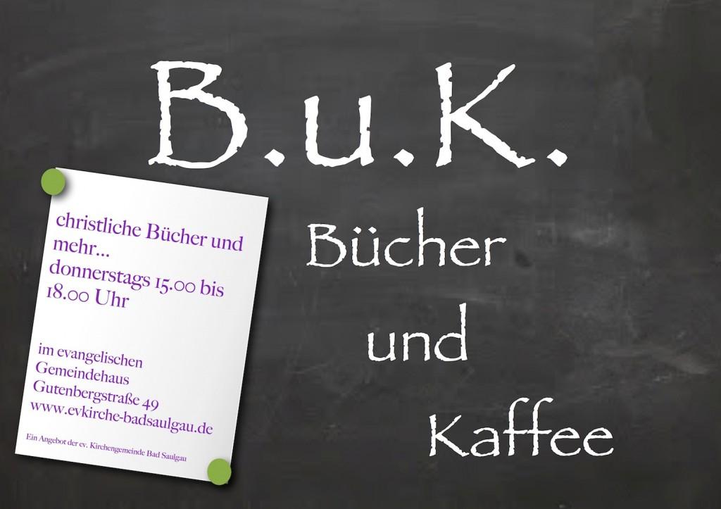 BuK Flyer